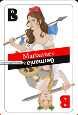 Germania Marianne