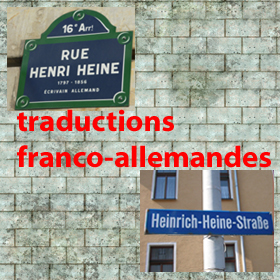 traduction franco-allemand